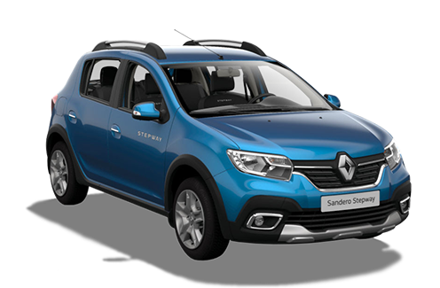 Renault New Sandero Stepway
